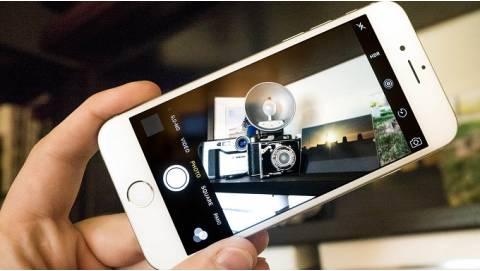 Mua iPhone 6S trôi bảo hành thuyết phục với các lý do sau