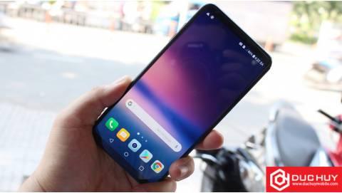 5 Lý do nên mua LG V30 Plus xách tay giá hơn 16 triệu