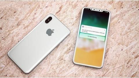 Tổng hợp thông tin về iPhone 8 trước giờ ra mắt
