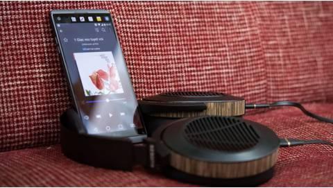 Đánh giá âm thanh LG V20 cũ giá dưới 6 triệu - Chỉ một từ chất