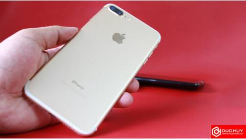 Mua iPhone 7 Plus 128GB cũ được lợi gì so với bản khác?