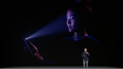 Cách nhận diện khuôn mặt như iPhone X trên mọi smartphone