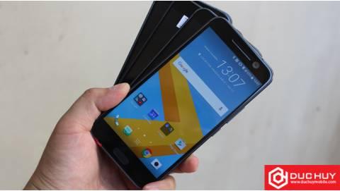HTC 10 cũ quốc tế giá rẻ được lên Android 8 và hỗ trợ 4G