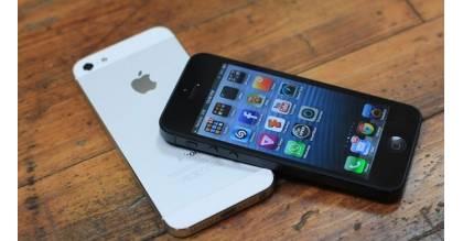 Giá bán iPhone 5S Lock Nhật, Mỹ chỉ còn 2,9 triệu dịp cuối năm