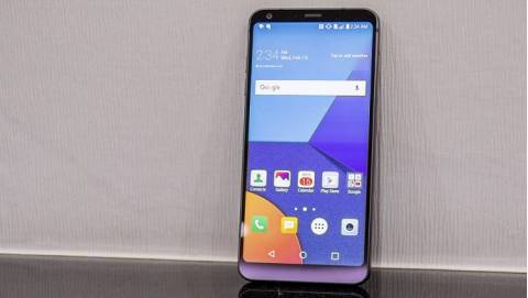 Giá bán LG G6 tại thị trường nội địa sẽ rơi vào mức 18 triệu đồng