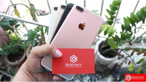 Nên mua iPhone 7 Plus 128GB cũ giá bao nhiêu, ở đâu?