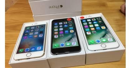 Giảm sâu đón Tết, iPhone 6 quốc tế giá bao nhiêu hiện nay?