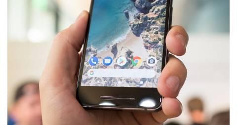 Google Pixel 2 và Pixel XL 2: ảnh render mới và ốp lưng cùng lộ diện