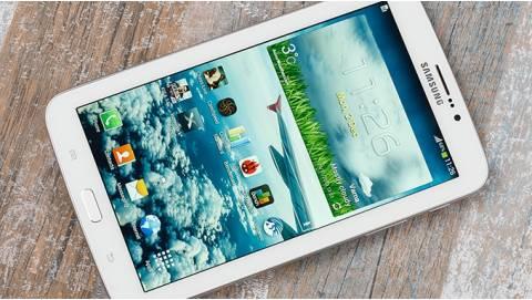 Samsung Galaxy Tab 3V công ty - Tablet giá rẻ đáng mua nhất