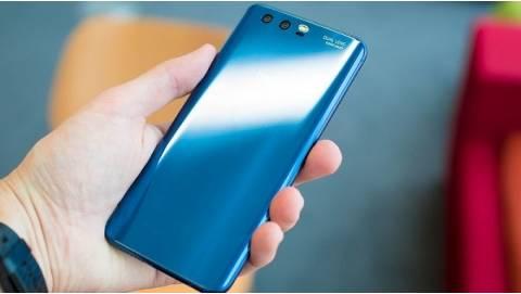 Huawei Honor 9 chính thức trình làng, giá cực hấp dẫn