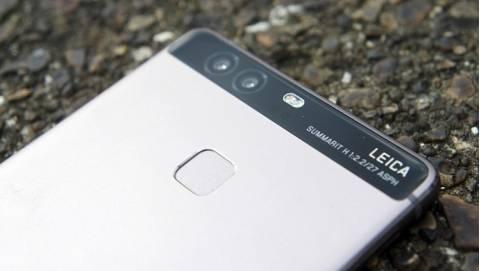 Huawei P10 lộ diện thiết kế và toàn bộ cấu hình