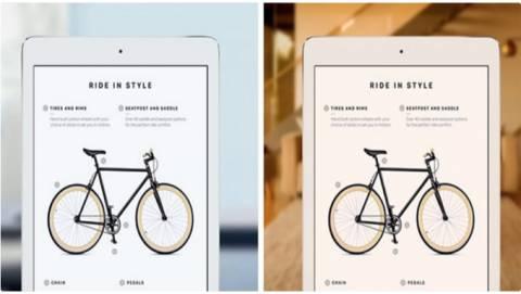 Hướng dẫn bật/tắt tính năng True Tone từ Control Center trên iOS 11