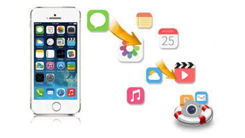 Hướng dẫn khôi phục dữ liệu điện thoại iOS/Android nhanh nhất