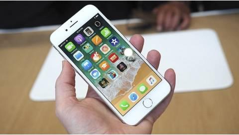 Hướng dẫn tăng dung lượng lưu trữ sau khi cập nhật iOS 11
