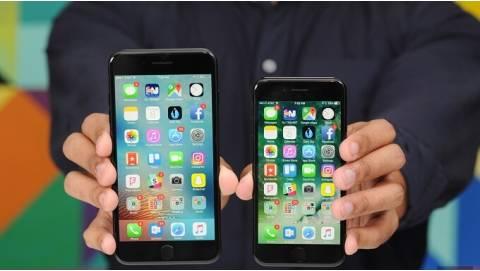Hướng dẫn tiết kiệm pin iPhone 7, iPhone 7 Plus