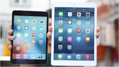 Thời điểm này, Bạn nên chọn mua iPad Mini 2 hay iPad Air 1?