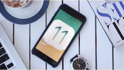 5 thay đổi thú vị trên bản beta  iOS 11.1 mới bạn nên biết