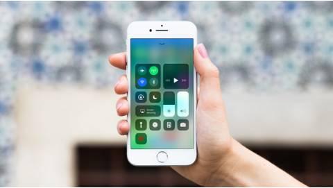 Hướng dẫn kích hoạt tính năng Emergency SOS trên iOS 11
