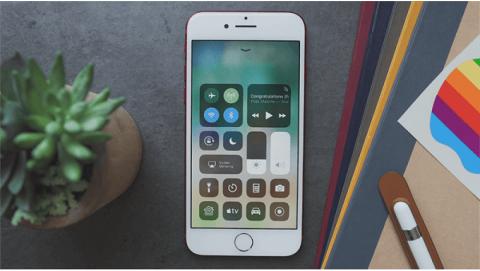 Cách thiết lập camera trên iOS 11 cho iPhone bạn nên biết