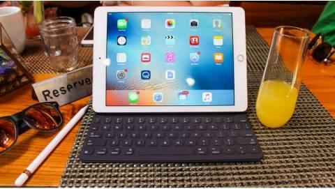 iPad Pro 9,7inch xách tay đồng loạt hạ giá tại Đức Huy Mobile