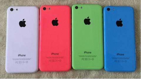 iPhone 5C Lock Nhật đã tràn về Duchuymobile.com, giá dưới 2 triệu đồng