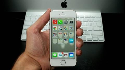 iPhone 5S Lock mua ở đâu giá rẻ uy tín?