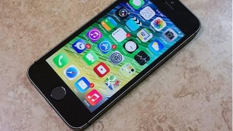 iPhone 5S quốc tế giá 3 triệu đè bẹp đối thủ cùng phân khúc