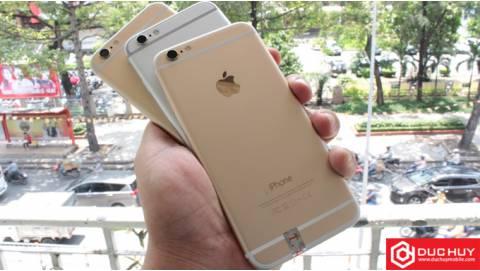 5 Lý do nên mua iPhone 6 16GB cũ giá hơn 4 triệu đồng