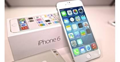 iPhone 6 chính hãng giá bao nhiêu hiện nay sau khi hạ giá?
