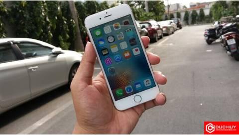Cách thiết lập hạn chế tốn dung lượng 3G trên iPhone, iPad