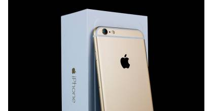 iPhone 6 Plus 16GB mới 100% quốc tế giá dưới 12 triệu