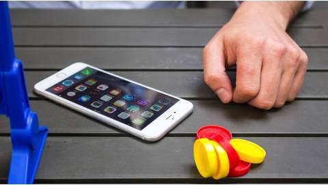 Giá bán iPhone 6 Plus quốc tế về 6 triệu, lôi kéo người dùng