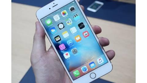 iPhone 6S Lock bất ngờ về mức giá bằng iPhone 6, chọn dế nào?