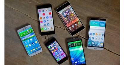 iPhone 6S là từ khóa được tìm kiếm nhiều nhất năm 2015