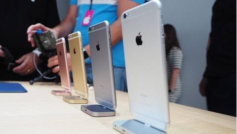 iPhone 6S Plus 64GB chưa active hạ giá còn dưới 15 triệu