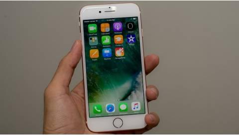 Mua iPhone 7 cũ ở đâu giá rẻ và nhiều ưu đãi hấp dẫn?