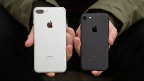 iPhone 7 và iPhone 7 Plus giảm sâu vào ngày iPhone 8 bán ra