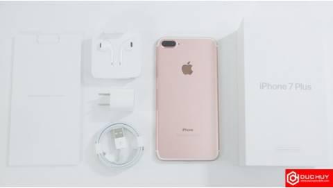 Có nên mua iPhone 7 Plus 128GB CPO giá rẻ hơn thị trường 2 - 6 triệu không?