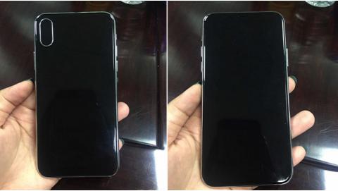 iPhone 8 sẽ không có cảm biến vân tay mặt sau, đâu là sự thật?