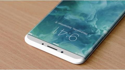 iPhone 8 sẽ sở hữu màn hình 5.8 inch?