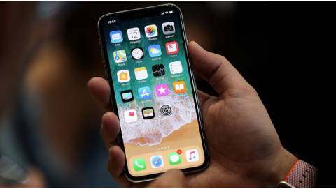 iPhone X vượt mặt Snapdragon 835 với điểm hiệu năng ấn tượng