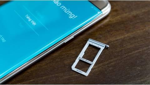 Samsung Galaxy S7 Edge 2 sim có hỗ trợ thẻ nhớ không?