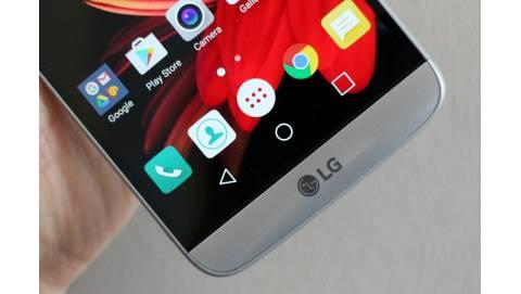LG G6 sẽ chính thức ra mắt vào ngày 26/2
