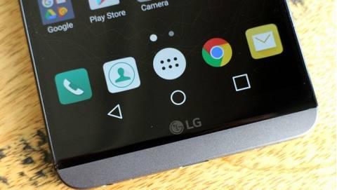 LG V30 mới là flagship: Snapdragon 835, RAM 6GB, 2 cụm camera kép