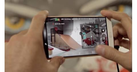 Mách bạn mẹo kiểm tra LG V10 cũ khi mua