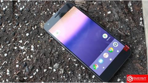Hình ảnh Google Pixel XL giá 9 triệu, đối thủ của iPhone 7 Lock