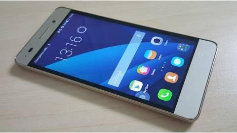 Mua Huawei Honor 4C công ty tầm giá 2 triệu, nhiều ưu đãi