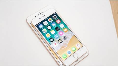 Giá iPhone 8 quốc tế giảm chỉ đang bằng iPhone 7 Plus