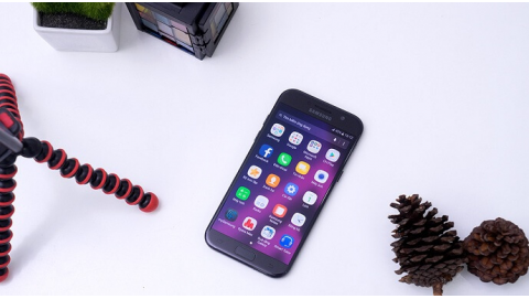 Điểm tin 05/05: Galaxy A5 2017 giá rẻ bất chấp, Xiaomi Mi6 lên kệ smartphone RAM 6GB