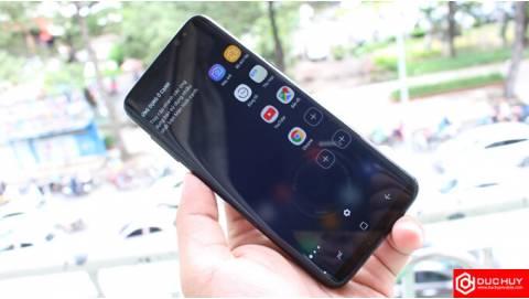 Tất tần tật thủ thuật cần biết khi sử dụng Galaxy S8 2 sim